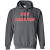 Emma Chamberlain Merch Hoodie - Dark Heather - Shipping Worldwide - NINONINE
