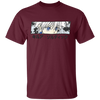 Zumiez Killua Shirt - Maroon - Worldwide Shipping - NINONINE