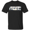 Zumiez Killua Shirt - Black - Worldwide Shipping - NINONINE