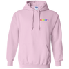 James Charles Sisters Hoodie Colorful - NINONINE
