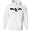 Baker Mayfield Walk On Hoodie - NINONINE