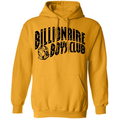 Billionaire Boys Club Hoodie Light - Gold - NINONINE