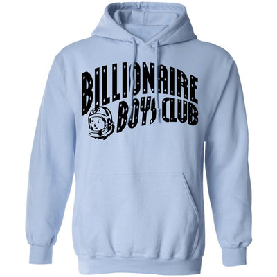 Billionaire Boys Club Hoodie Light - Light Blue - NINONINE