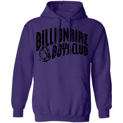 Billionaire Boys Club Hoodie Light - Purple - NINONINE