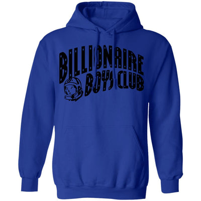 Billionaire Boys Club Hoodie Light - Royal - NINONINE