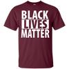 Black Lives Matter Shirt - NINONINE