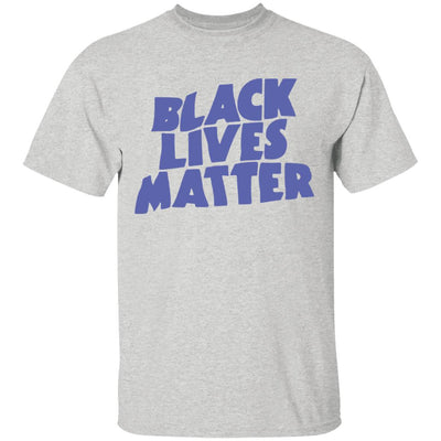 Black Sabbath Black Lives Matter Shirt - Ash - NINONINE