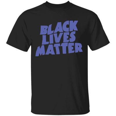 Black Sabbath Black Lives Matter Shirt - Black - NINONINE