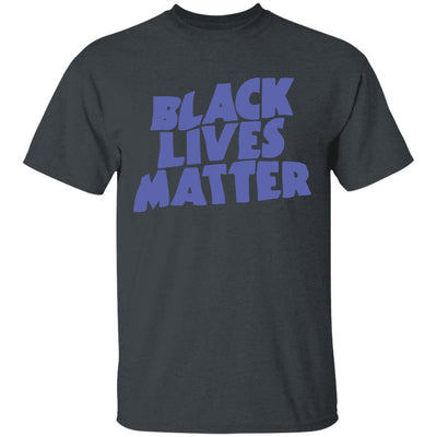 Black Sabbath Black Lives Matter Shirt - Dark Heather - NINONINE