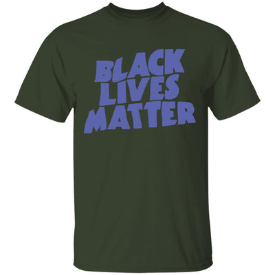 Black Sabbath Black Lives Matter Shirt - Forest - NINONINE