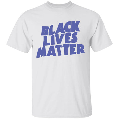 Black Sabbath Black Lives Matter Shirt - White - NINONINE