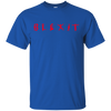 Blexit Shirt Red Text - NINONINE