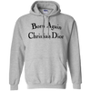 Born Again Christian Dior Hoodie Light - NINONINE