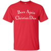 Born Again Christian Dior Shirt Dark - NINONINE