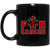Deadpool Fuck Cancer Mug