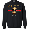 Deadpool Gucci Sweater - NINONINE