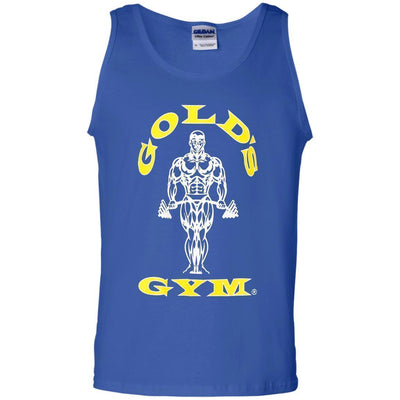 Golds Gym Tank Top - NINONINE