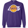 Lakers Sweatshirt Sweater - NINONINE