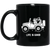 Life Is Good Jeep Mug For Men