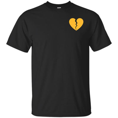 Marcus Lemonis Heart Logo On Shirt - Shipping Worldwide - NINONINE