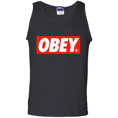 Obey Tank Top - NINONINE