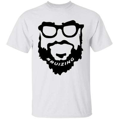 Ruizing Shirt - White - NINONINE