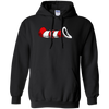 Supreme Cat In The Hat Hoodie - Black - Shipping Worldwide - NINONINE