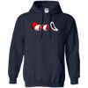 Supreme Cat In The Hat Hoodie - Navy - Shipping Worldwide - NINONINE