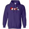 Supreme Cat In The Hat Hoodie - Purple - Shipping Worldwide - NINONINE