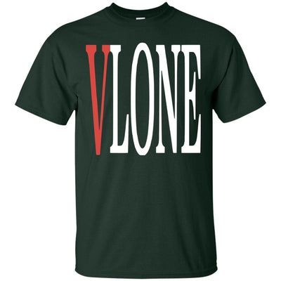 Vlone Shirt - Shipping Worldwide - NINONINE