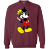 XXXTentacion Mickey Mouse Sweater - NINONINE