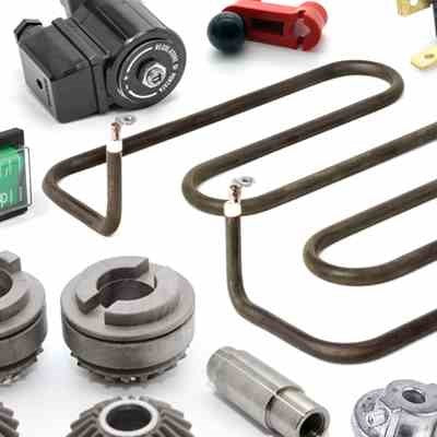 Professional and commercial Appliances & Equipment Spare Parts