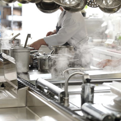 Professional catering and commercial kitchen Kitchenware & Accessories