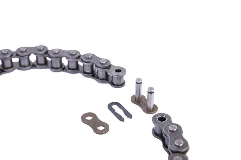 FIMA S40 Upper Top Roller Chain (83cm) for  Pizza Dough Mixer 40L with Linkage
