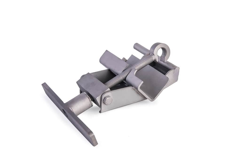 Lid Rear Spring Removal / Loading Tool For HENNY PENNY Chicken Pressure Fryers