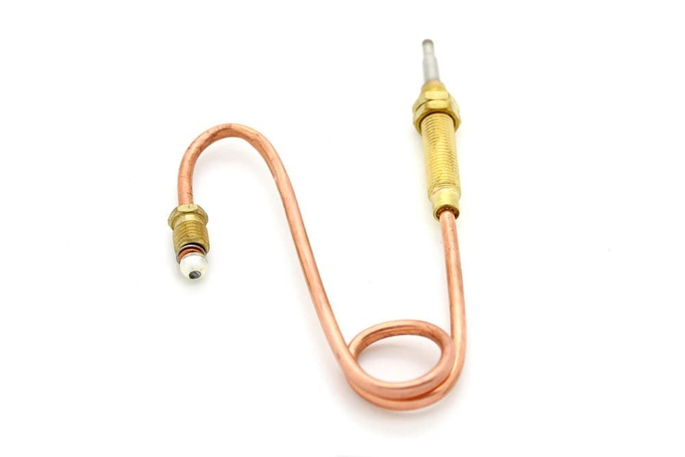 Gas Pilot Burner Thermocouple 30cm (QTY 3) for ARCHWAY Charcoal Grill