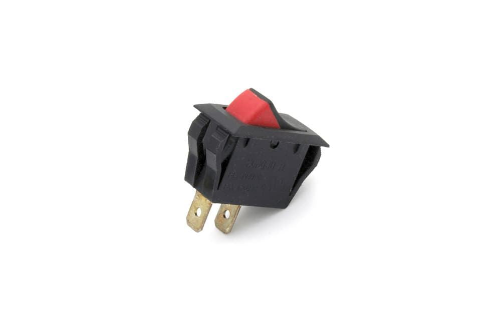 Rocker Switch (Pack of 2) for KUROMA Chicken  Pressure Fryer Catering Equipment