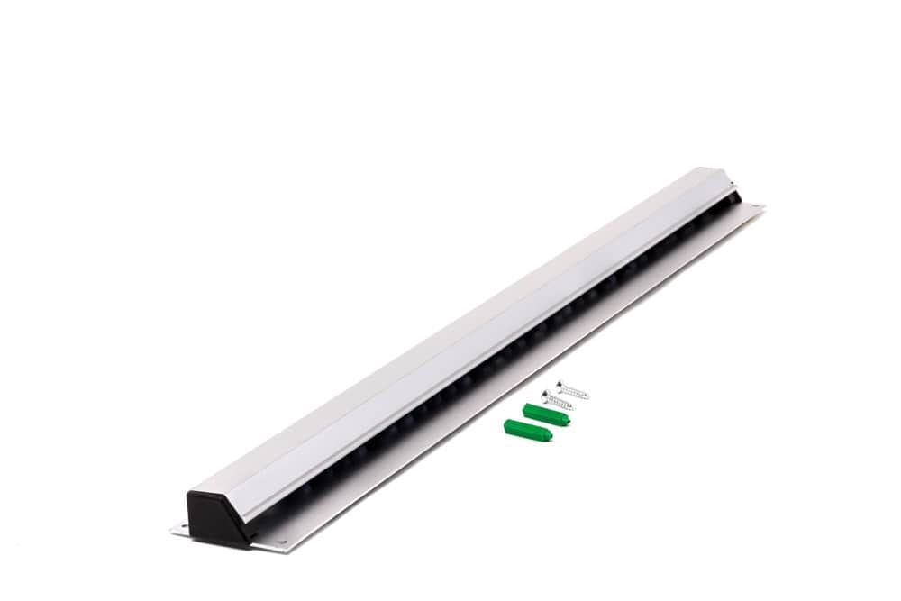"Tab Order Grabber Bill Ticket Holder Aluminium Size 24"" for Restaurant Cafe Bar"