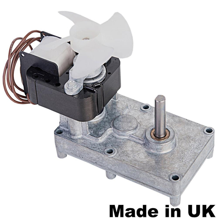 Made in England Motor for Archway & Various Doner Kebab Grill