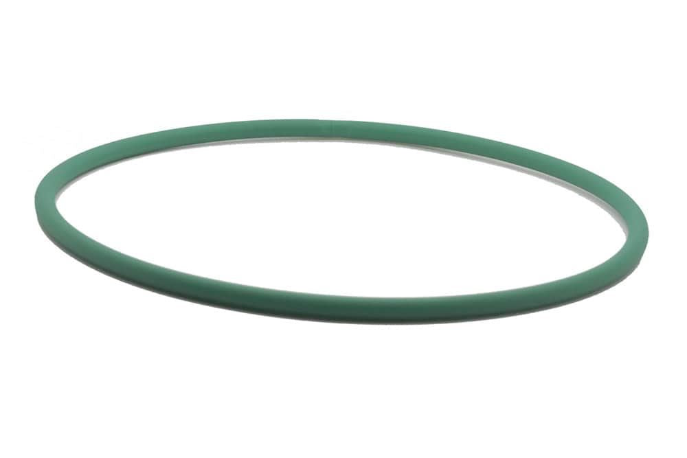 IGF 880mm - Long Green Drive Belt For PIZZA Dough Roller Stretcher L40P, B40P