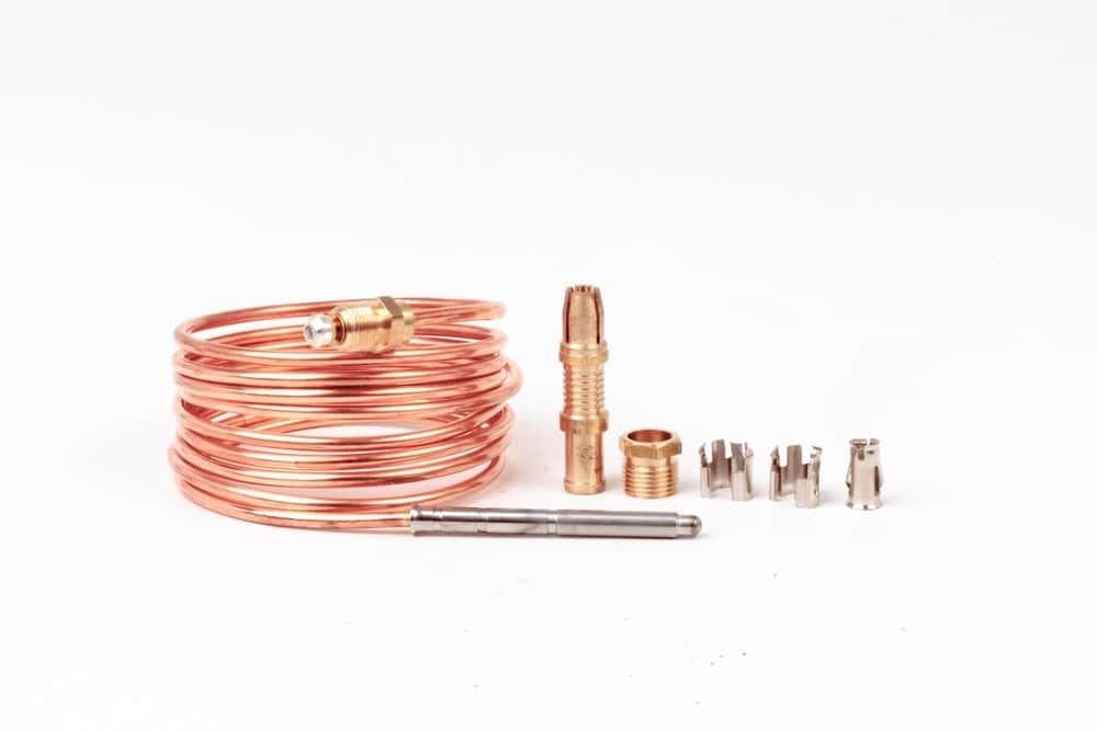 1800 mm Thermocouple Kit For GARLAND & Various Ovens Range Cookers and Fryers