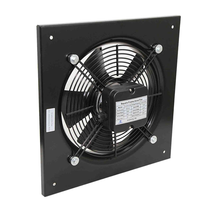 Industrial metal ventilation fan. 500mm Blade size in our Catering equipment collection