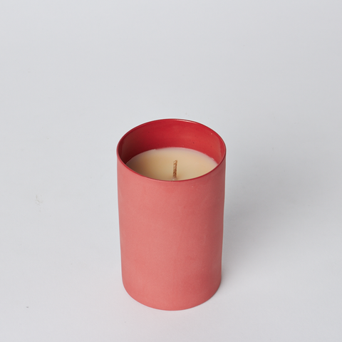 Mud Candle One