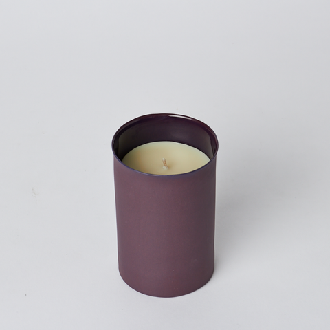 Mud Candle Two