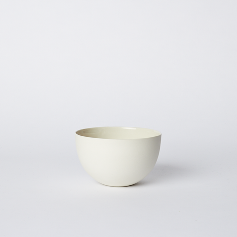 Noodle Bowl Small in Milk