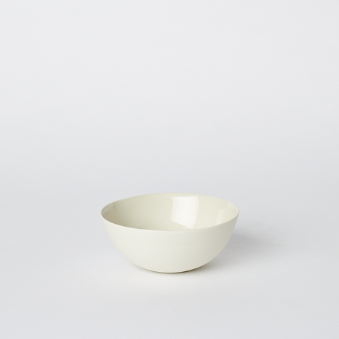 Soup Bowl in Milk