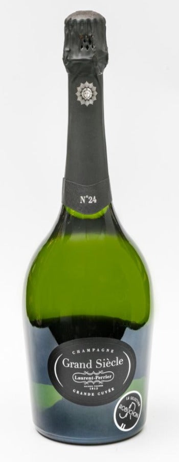 "NV Champagne Brut ""Grand Siècle"" Edition N.24 - Laurent-Perrier"