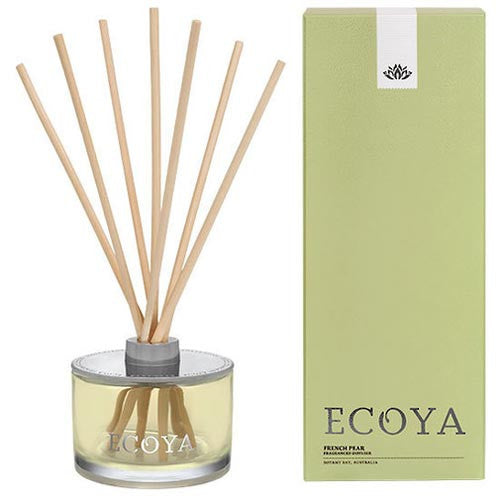 Ecoya Large Reed Diffuser - French Pear