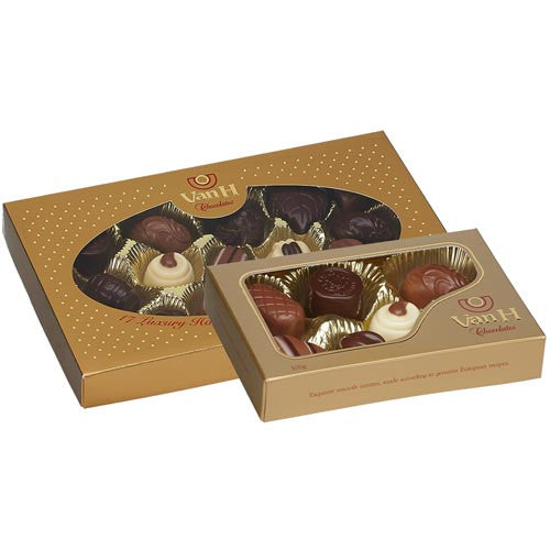 Van H Chocolates 100g