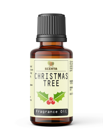 Christmas Tree Fragrance Oil - SCENTA